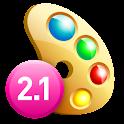 キセカエADVANCE 2.1 icon
