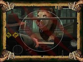 Screenshot of 4x4 Safari