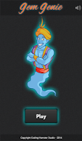 Screenshot of Gem Genie