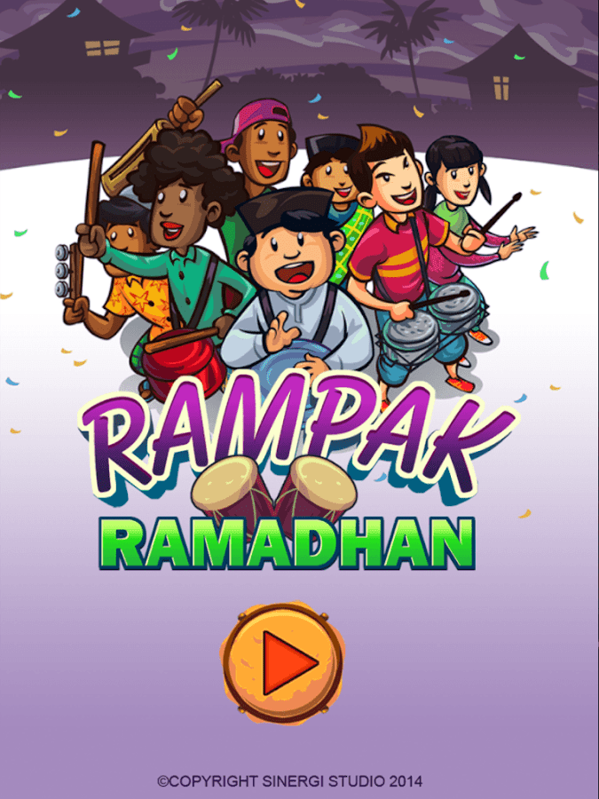 Rampak Ramadhan Screendshot 1