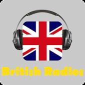 App British Radios Live APK for Windows Phone