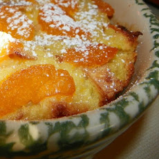 Mandarin Orange French Toast Bake
