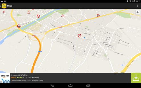 App Radar Alert apk for kindle fire | Download Android APK ...