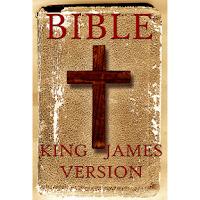 Screenshot of Bible King James Version, Full