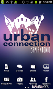 Urban Connection  San Antonio - screenshot