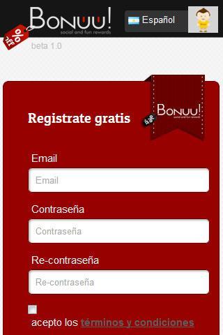 【免費購物App】Bonuu!-APP點子