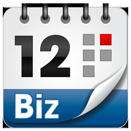 Business Calendar (日曆) 生產應用 App LOGO-硬是要APP