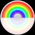 Bubble Rainbow APK for Bluestacks