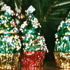 Hershey Kiss Christmas Trees