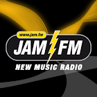 JAM FM New Music Radio icon