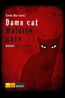 Screenshot of Read in Spanish: Maldito gato