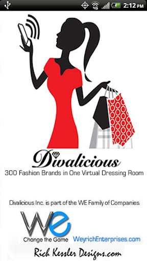 Divalicious:Try Buy Clothing