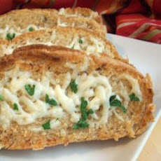 Toasted Garlic Bread