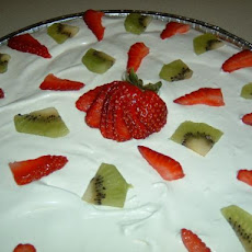 Famous Fruit Pizza