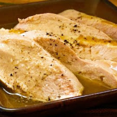 Kittencal's Juicy Crock Pot Turkey Breast