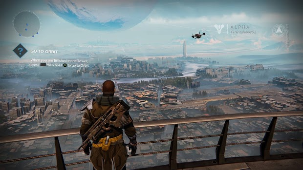 "Destiny's PlayStation-exclusive content timed until autumn of 2015 ""at least"""