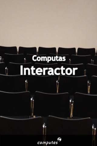 Computas Interactor