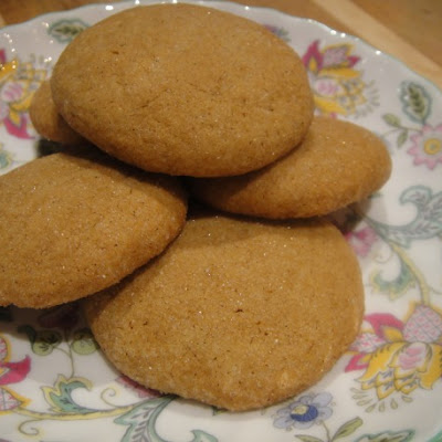 Cardamom-Brown Sugar Snickerdoodles