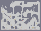 Thumbnail of the map 'Rehash Cave'