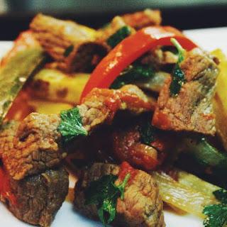Lomo Pork Recipes