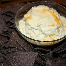 Hot and Spicy Artichoke Dip CrockPot