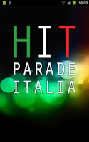 Screenshot of HitParade TOP100 Italy