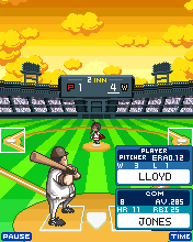Baseball Superstars 2008