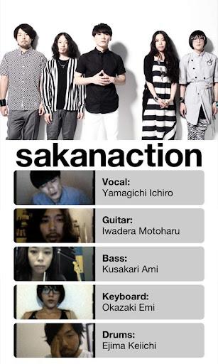 SAKANAQUARIUM(A) 玩娛樂App免費 玩APPs