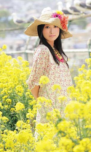 藤川ゆり 春