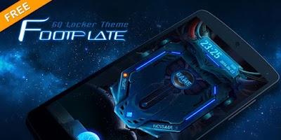 Screenshot of Footplate2