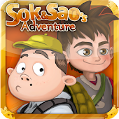 Sok and Sao's Adventure APK for Lenovo
