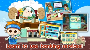 Screenshot of TK Bakery Shop