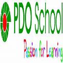 PDO School icon