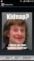 Screenshot of Funny Pics