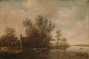 RIJKS: Pieter Jansz. van Asch: painting 1650