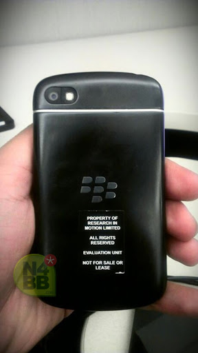 BB10 NSeries back