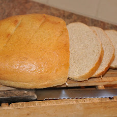 Dinner Party Bread