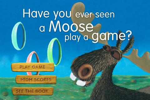 Have you ever seen a Moose