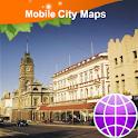 Ballarat Street Map icon