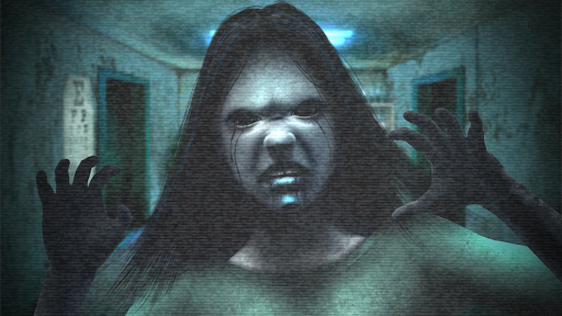 Asylum Night Shift - screenshot