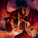 Vulcano Dragon Demo icon