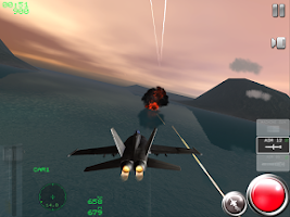 Screenshot of Air Navy Fighters
