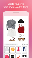 Screenshot of Fashion Style, Shop - CODIBOOK