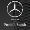 Mercedes-Benz of Foothill Ranc
