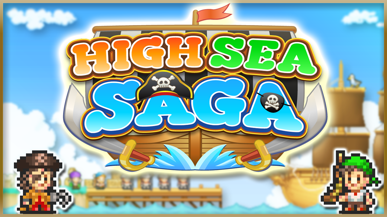 High Sea Saga Screenshot 8
