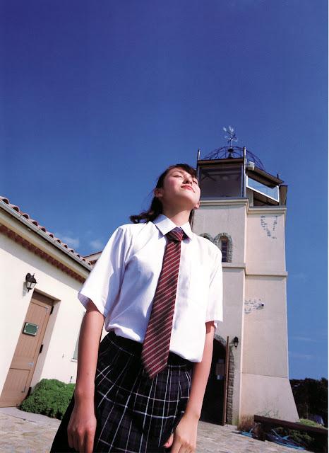 Nozomi Kurahashi Rika Nishimura