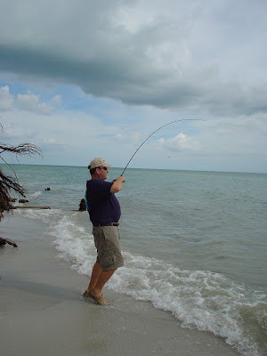 Bigbendfishing net view topic finishing our beach trip for Cape san blas fishing