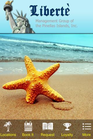 Liberte Vacation Properties