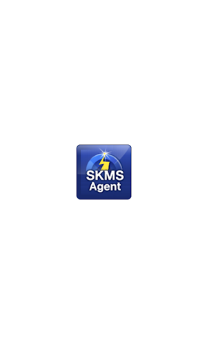 Samsung KMS Agent Android App Screenshot