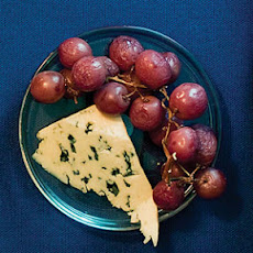 Rustic Grape Appetizer